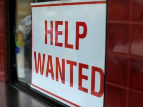 The number of people who left their jobs in June tripled compared to the same month in 2020.