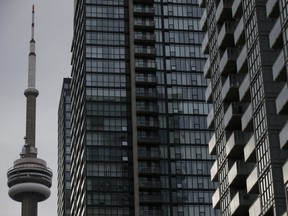 Toronto's average rents per square foot increased 2 per cent (six cents per square foot) in the first quarter to $3.12 per square foot at the end of June.