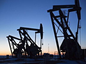 The current mix of falling oil prices and backwardation is unstable, apt to resolve itself relatively quickly.