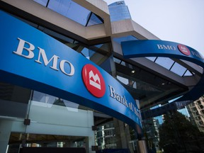 On Friday, Bank of Montreal was among the big Canadian banks that began requiring returning staff to be fully vaccinated.