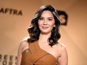 Actress Olivia Munn says she drinks Poppi to help cope with an auto-immune condition and replace the sugary drinks she loves.
