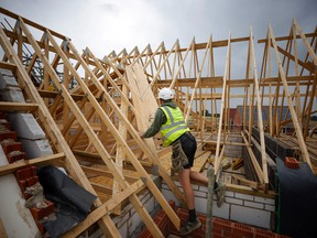 The building construction industry had been dealing with a pre-pandemic worker shortage that has only continued.