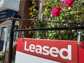 Renting can be a concern for some who fear being asked to move by a landlord.