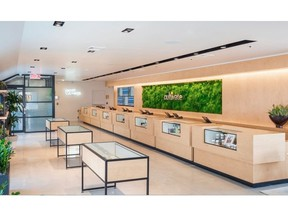 Cresco Labs closes acquisition of vertically integrated Cultivate which operates three cannabis dispensaries in Leicester, Worcester, and Framingham (Pictured).