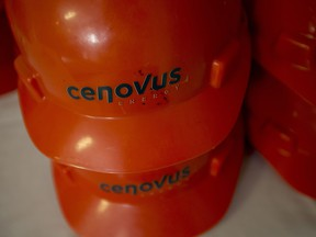 The deals will raise Cenovus' working interest in Terra Nova and reduce it in the White Rose field, if a decision is taken to restart West White Rose, the company said.