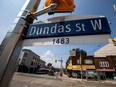 Toronto made headlines recently when its city council announced it would change the name of Dundas street, which cuts through the heart of the city, because of its namesake Henry Dundas' connection to slavery.