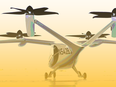 Joby Aviation promises to build and operate a commercial fleet of aerial taxis by 2024.