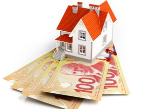 The readvanceable mortgage lets you borrow against your home equity as you pay down your mortgage.