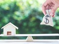 A reverse mortgage allows you to get money from your home equity without the fear of ever being forced out of your home.