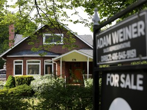Canada's housing affordability crisis has spread from urban centres to smaller cities and towns.