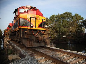 Canadian Pacific had reached a US$25-billion deal for Kansas City Southern in March only to have it snatched away by Canadian National a couple of months later.