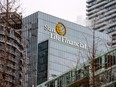 Sun Life Financial's offices in Toronto.