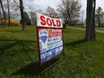 Home prices have been rising at over 10 per cent per year as of late.