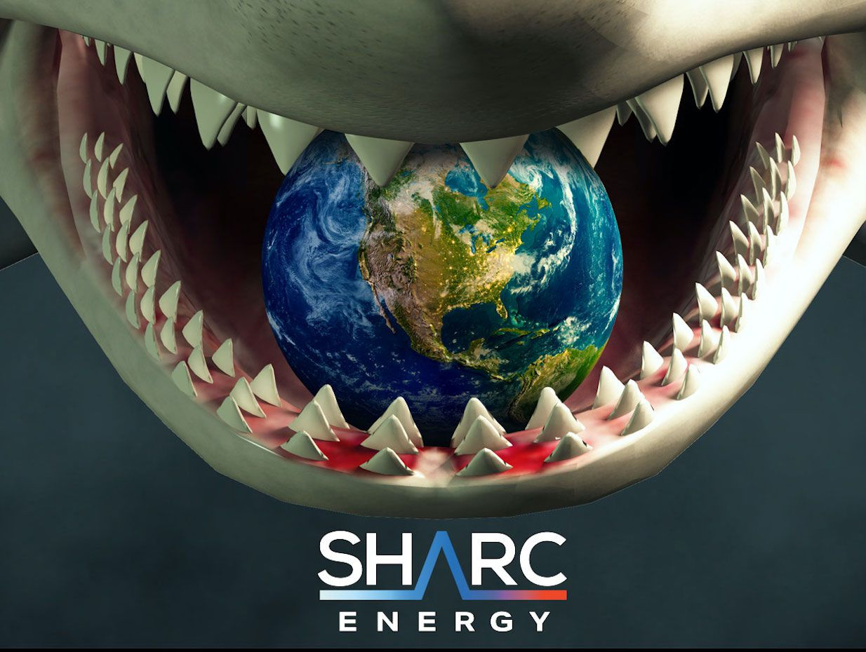 SHARC Energy's wastewater clean tech sinks its teeth into carbon and cost savings - Regina Leader-Post