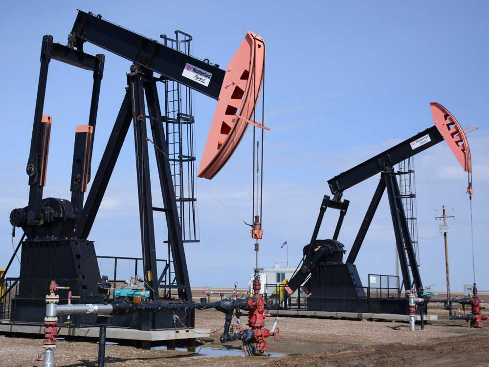 Philip Cross: If oil and gas are dead, why are exports booming? | Financial  Post