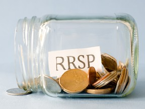 Adding money to your children's RRSP reduces their tax income and may qualify them for more government benefits.