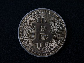 Coinberry is a crypto exchange that lets people buy and sell cryptocurrencies such as bitcoin.