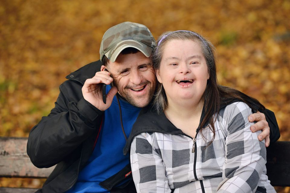 Many disabled people are facing difficulties maintaining and forming intimate relationships during COVID-19.