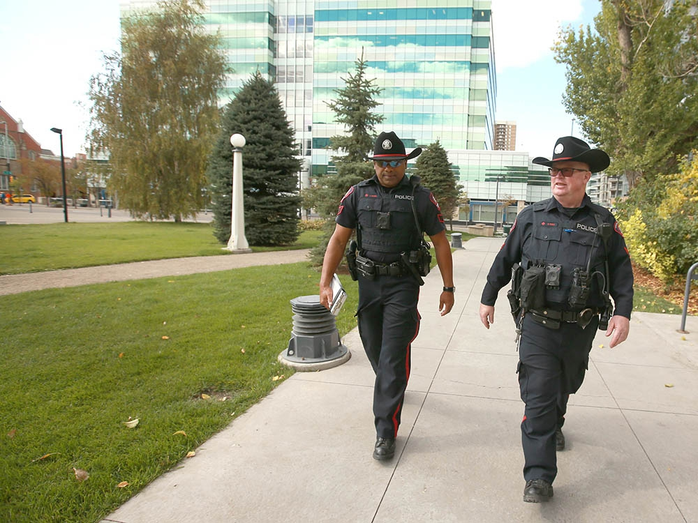 'Long overdue': Calgary police join call to decriminalize personal drug possession