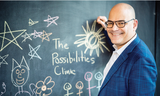 """Dr. Doron Almagor: """"ADHD is not indicative of a character flaw."""""""