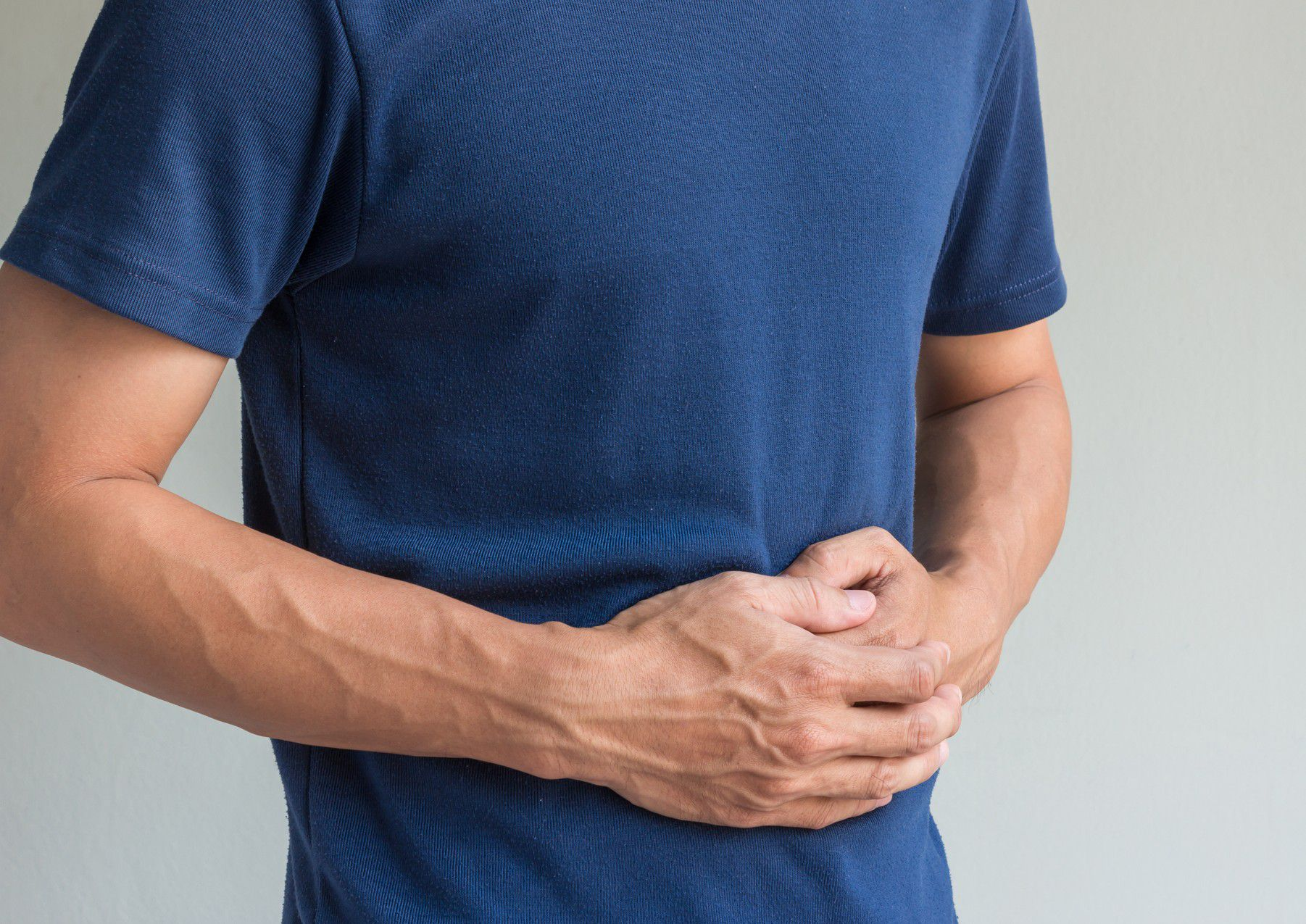 Case study: Patient counters colitis with worms