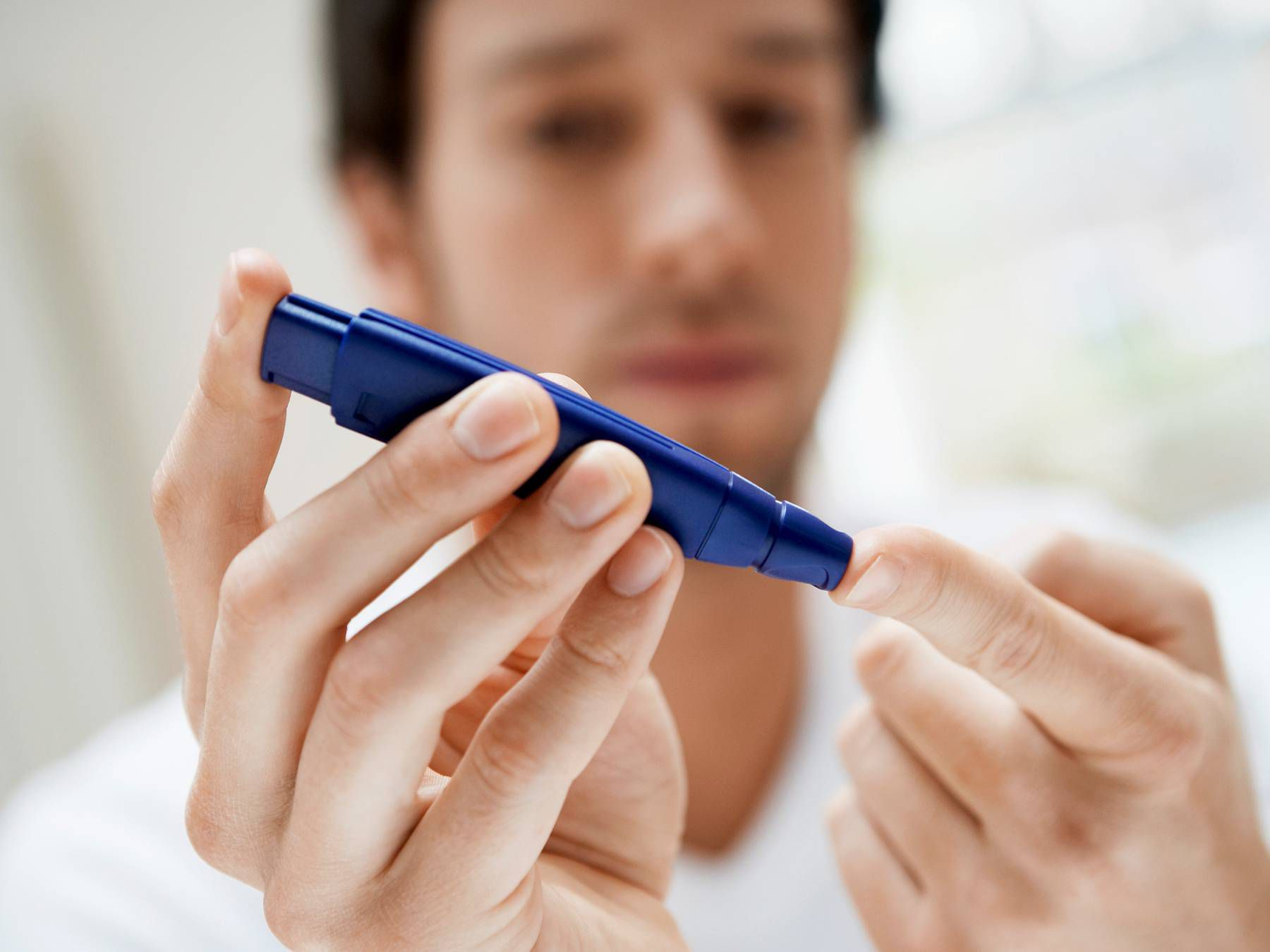 Diabetes and risk of death from infection