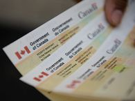 The federal government will start transitioning recipients away from CERB on Sept. 27.