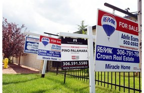 Is Regina´s real estate sales slump finally over? Residential sales in June surged well above 2014 levels, but listings remain at 20-year-plus highs, according to the Association of Regina Realtors.