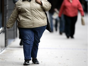 Obesity and the health problems it can cause is an increasing issue in society.