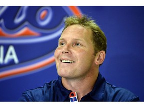 Regina Pats assistant coach/assistant GM Dave Struch is pleased with the team's 68-game schedule.