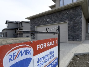 Housing affordability deteriorated slightly in the second quarter in Regina, according to the RBC housing affordability report released Tuesday. But Regina remains the third-most affordable housing market in Canada,  RBC says.