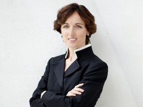 Tania Miller will serve as guest conductor with the Regina Symphony Orchestra on Nov. 26.