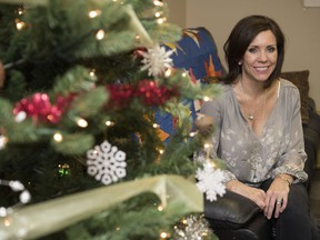 This Christmas will be Gwyn Tremblay's first as executive director of SOFIA House.