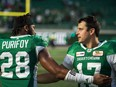 Rider Rumblings: Can the Riders…