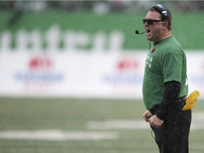 Season 3 of the Chris Jones regime ended Sunday when the Saskatchewan Roughriders lost 23-18 to the visiting Winnipeg Blue Bombers in the CFL's West Division semi-final.