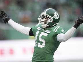 Safety Mike Edem, 15, and long-snapper Jorgen Hus have signed new contracts with the Saskatchewan Roughriders.