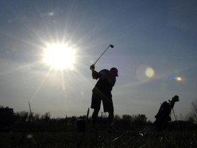 The City of Regina says golf courses will be ready to open for the season on May 15, as part of the provinces Re-Open plan.