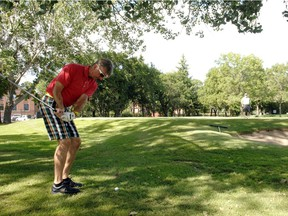 Golf courses are among the first services to open in Phase 1 of the Re-Open Saskatchewan plan.