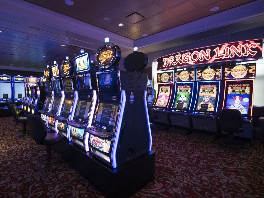 Casino closures cost SaskGaming more than $5M in two weeks | Regina Leader  Post