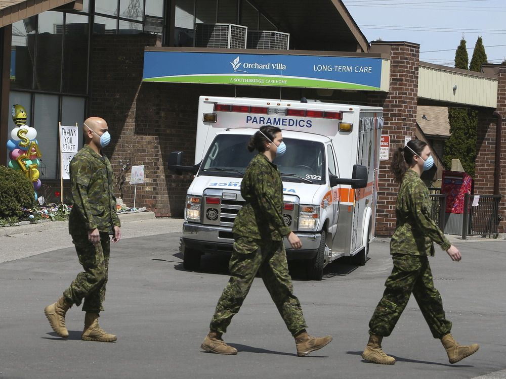COVID-19: Federal aid coming to Sask. after province's request approved
