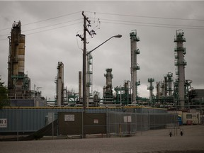 Workers at the the Co-op Refinery in Regina were locked out from December 2019 to June 2020. Labour Relations Board documents suggest tensions continue with the employer even after an agreement was signed.