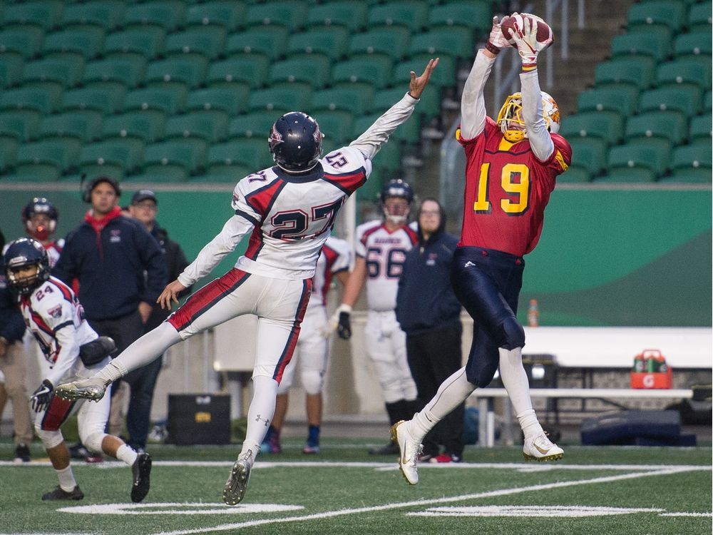 High school sports unlikely to proceed this fall due to COVID-19