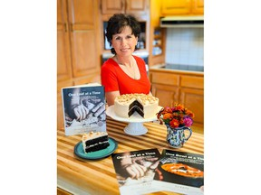 C.J Katz's cookbook is set to become a national bestseller.