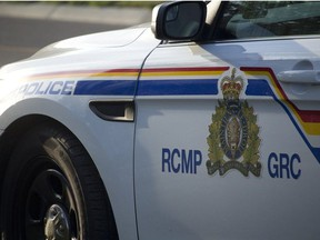 RCMP responded to a call reporting a house fire on the Pelican Lake First Nation just before 5 a.m. on Sunday.
