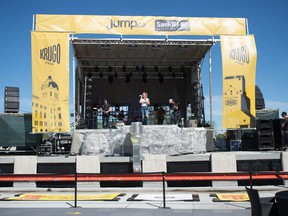 KrugoFest, a rooftop concert series, is coming back for a second year.