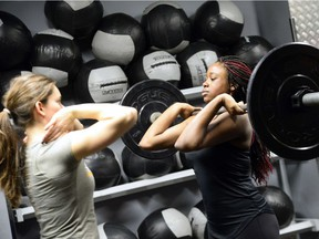Some people swear that resistance (weight) training is the key to weight loss.