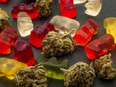 Gummies and other sweets are Canada's first choice for edibles by far; 35 per cent of cannabis consumers prefer them.