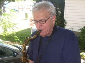 A celebration of the life of George Delgrosso, a jazz musician and a past-president of Lambton College, is set for April 14, 2 p.m., at the Sarnia Golf and Curling Club. Delgrosso died Monday at St. Joseph's Hospice in Sarnia.