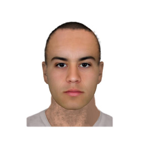 Composite sketch, provided by London police.