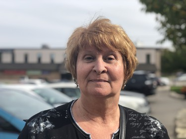 """""""I think it's time for a real change and I think it's time the NDP has a chance. I like what they stand for, and I want them to try and make this country good again."""" -- Erike Zorn, voted NDP in London West"""